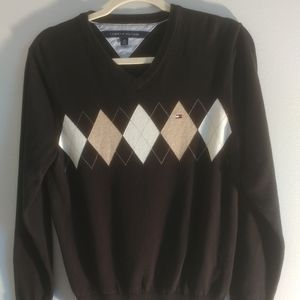Tommy Hilfiger men's sweater size xs